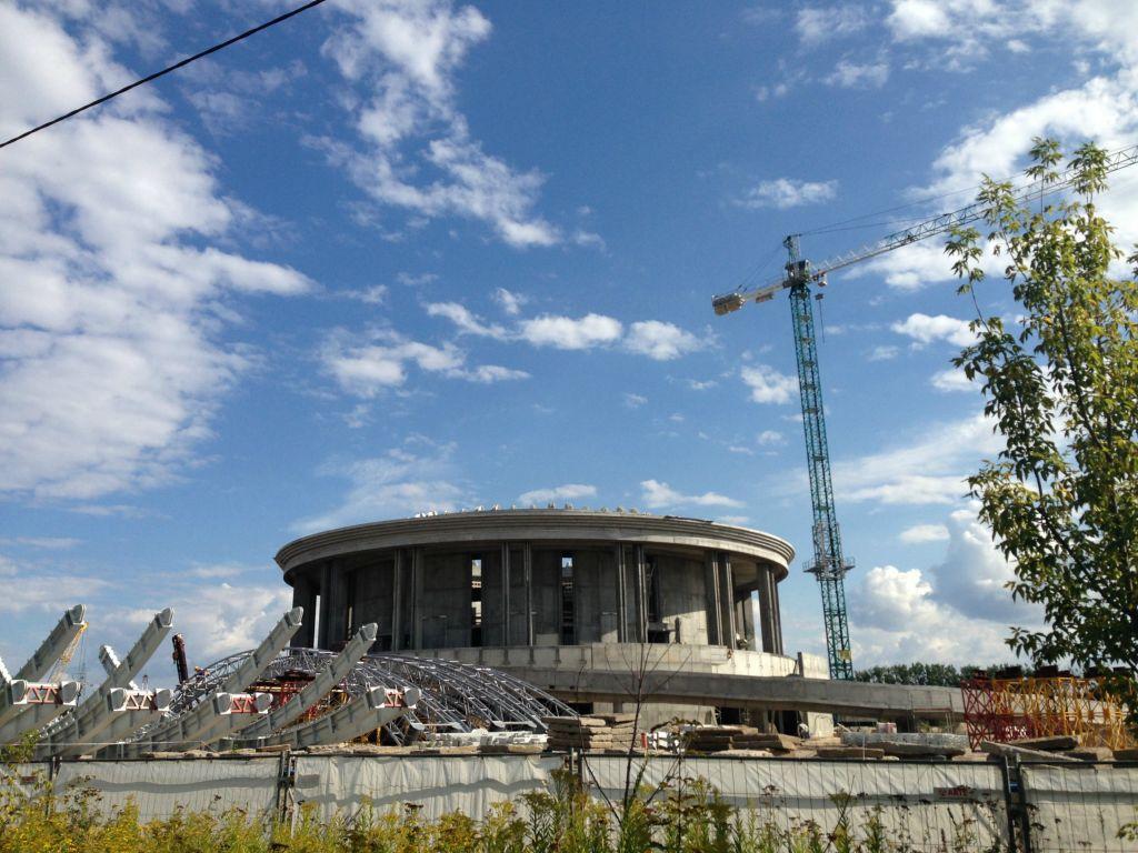 Świątynia Opaczności Bożej ul Szosa Bydgoska w Toruniu