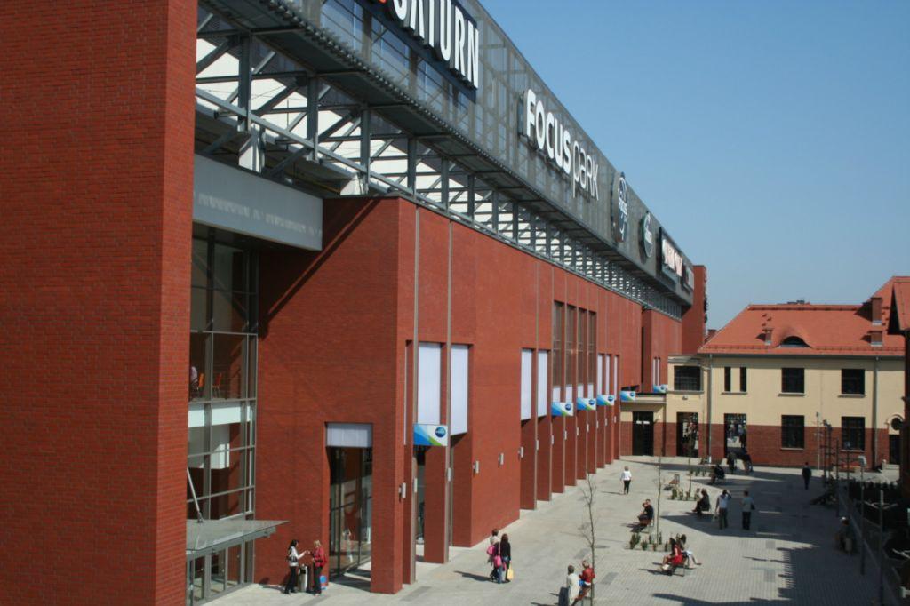 Focus Park Bydgoszcz